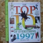 The TOP 10 of Everything 1997