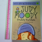 Judy Moody 4: Judy moody Predicts the Future