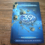 The 39 Clues 1: The Maze of Bones/ Book One