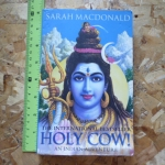 Holy Cow!: An Indian Adventure (By Sarah MacDonald)
