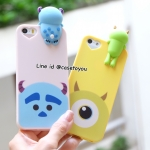 Cute cartoon back cover iPhone 5/5S/SE
