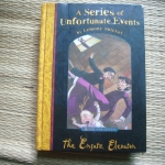 The Ersatz Elevator (A Series of Unfortunate Events Book the Sixth)
