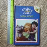 Joshua Jones Going Haywire (Mini Book)