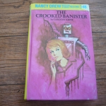 Nancy Drew 48: The Crooked Banister