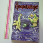 More Tales To Give You Goosebumps Special Edition 2: Ten Spooky Stories
