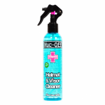 Muc-off Helmet & Visor Cleaner ขนาด 250 ml