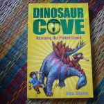 Dinosaur Cove 7: Rescuing the Plated Lizard