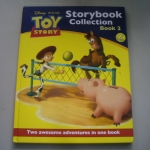 Toy Story Storybook Collection Book 2 (6 To Collect)
