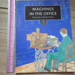 Machines in the Office