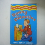 Danny the Detective and Other Stories