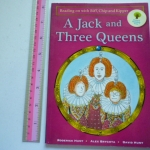 A Jack and Three Queen (Oxford Reading Tree)