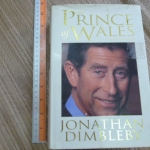 The Prince of Wales (A Biography)