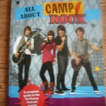 All About Camp Rock