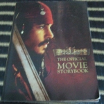 Pirates of the Caribbean: At World's End (The Official Movie Storybook)