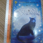 CARBONEL The Prince of Cats (50th Anniversary Edition)