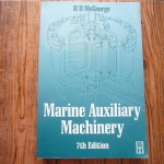 Marine Auxiliary Machinery (7th Edition)