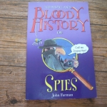 The Short and Bloody History of SPIES