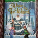 Magic Tree House 32: Winter of the Wizard