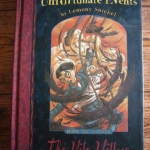 The Vile Village (A Series of Unfortunate Events Book the Seventh)