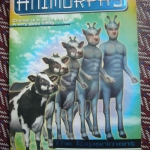 Animorphs 28: The Experiment