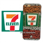 7-11 case iPhone 7