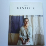 KINFOLK Volume Eight (Discovering Things To cook, Make And Do)