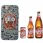 Leo Beer iPhone 7