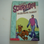 Scooby-Doo! and the Runaway Robot