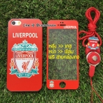 เคส 3 in 1 Liverpool iPhone 7 Plus