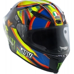 AGV Corsa Winter Test 2013 (double face) Limited edition