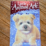 Little Animal Ark: The Playful Puppy