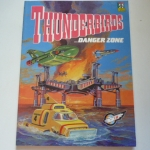 Thunderbirds...Danger Zone