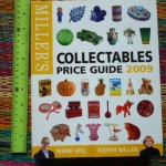 Miller's Collectables Price Guide 2009