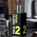 น้ำหอม Paul Smith Man 2 EDT 100 ml. Nobox.