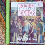 Discovering the Great Paintings 51: MANTEGNA