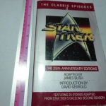 Star Trek (The Classic Episodes 2) The 25th-Anniversary Editions