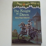 Magic Tree House 2: The Knight at Dawn