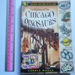 The Mystery of the Chicago Dinosaurs