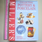 Miller's Collecting Pottery & Porcelain: The Facts At Your Fingertips