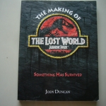The Making of The Lost World (Jurassic Park)