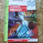 Mastering FRENCH (Second Edition)