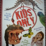 Kids Only (Natural History Museum)