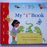 """My """"i"""" Book (My First Steps To Reading)"""
