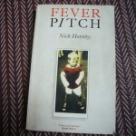 Fever Pitch (By Nick Hornby)