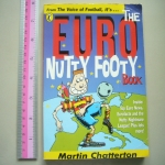 The EURO Nutty Footy Book