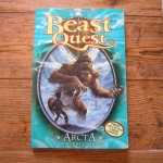 Beast Quest 3: Arcta the Mountain Giant