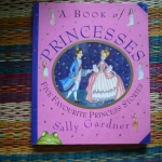 A Book of Princesses (Five Favourite Princess Stories) [Paperback]