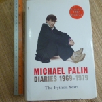 Michael Palin Diaries 1969-1979: The Python Years