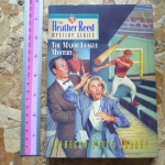 The Heather Reed Mystery Series 5: The Major League Mystery