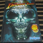 Indiana Jones and the Kingdom of Crystal Skull (Annual 2009)
